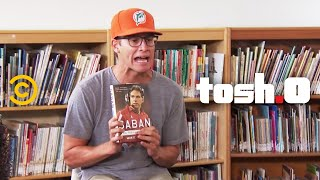 Tosh.0 - Unauthorized Biography of Nick Saban