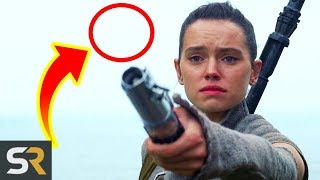 Amazing Star Wars Facts You Didn
