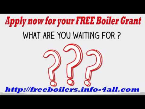 Free Boiler Replacement Adlington