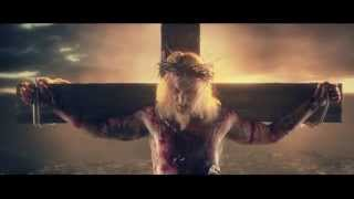 Iron Sky: The Coming Race - JESUS IS BACK! [TRAILER]
