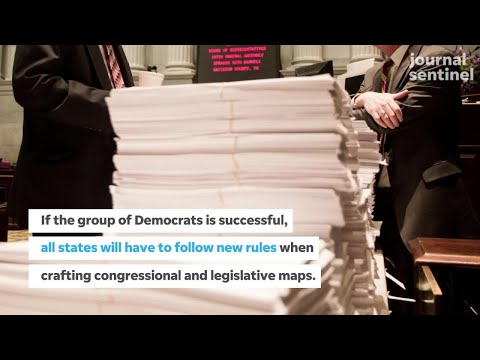 The Fight Over Gerrymandering in Wisconsin is Almost Over, Here's What You Need to Know