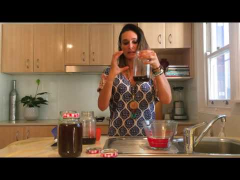 How To Do A Coffee Enema | The Raw Food Kitchen