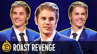 Justin Bieber's Best Comebacks - Comedy Central Roast