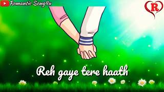 Mainu Ishq Tera Le Dooba Whatsapp Status Video