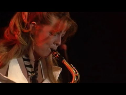 Download Candy Dulfer - I Can't Make You Love Me - NSJ 1993