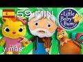 Download Quiquiriquiquí   Y más canciones de animales   Canciones infantiles de LittleBabyBum MP3,3GP,MP4