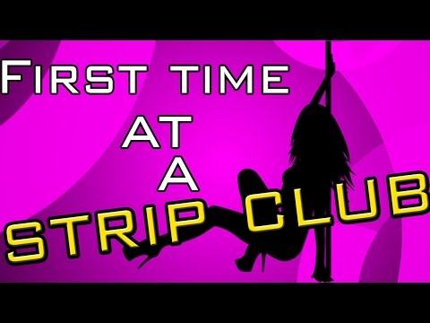 GTA V | Story Time With Moldgold #1 (First Time at a Strip club)