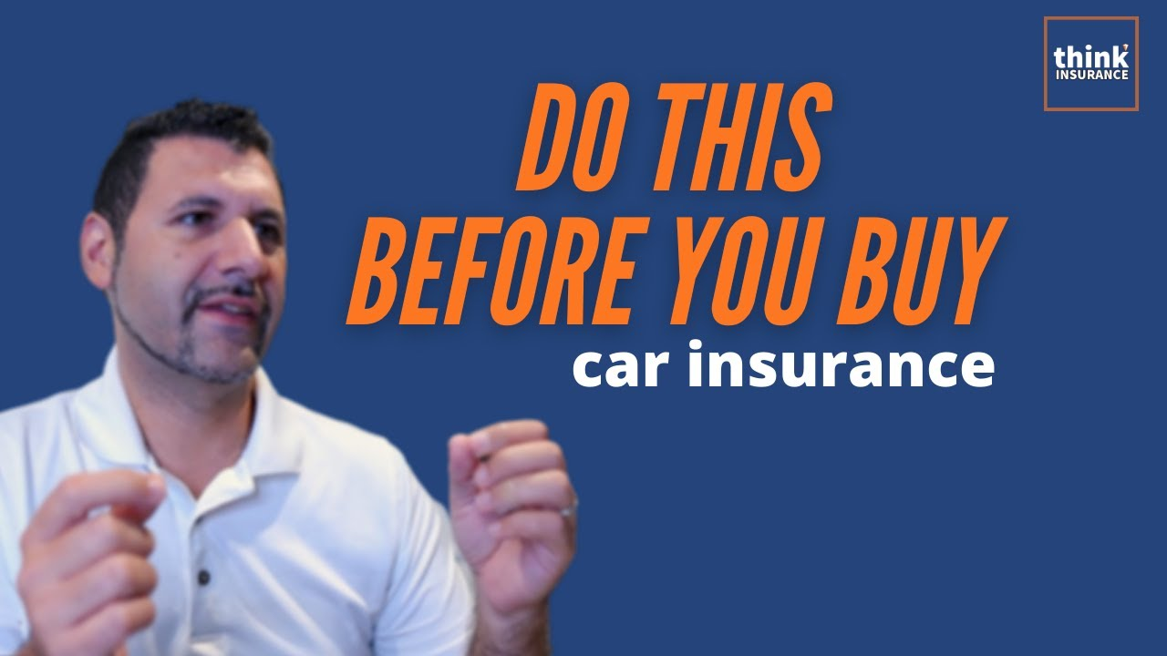 When is the best time to buy car insurance | home insurance is the same