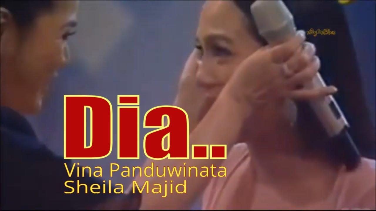 Download DIA - Sheila Majid dan Vina Panduwinata MP3 Gratis