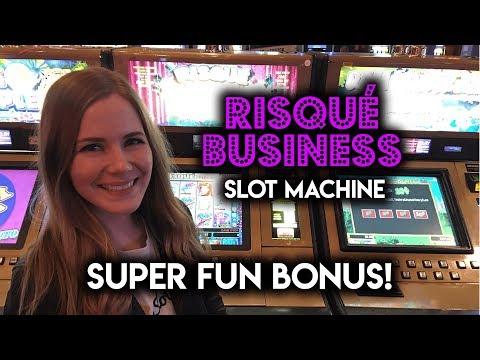 Risqu business slot machine super fun bonuswsdvb videostube publicscrutiny Images