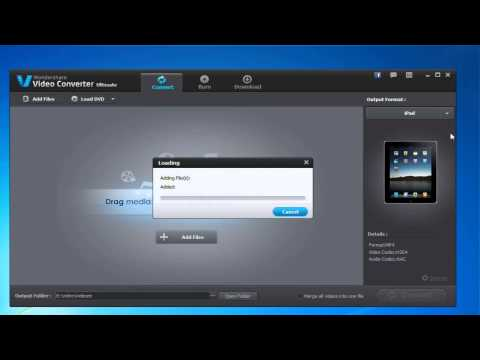 How to Convert and Play FLV Videos on TV