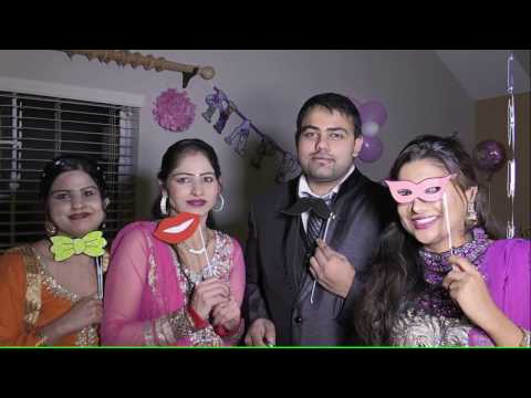 Party 2-4-2017 Pictures 4k Full Video