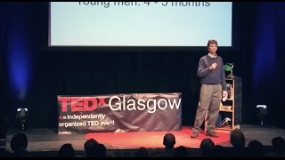 The great porn experiment | Gary Wilson | TEDxGlasgow