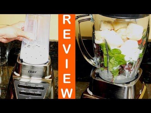 Oster Pro 1200 Blender Review