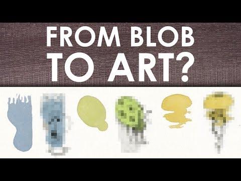 ART BLOB