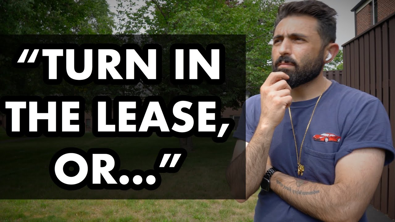 why dealers LOVE your lease return and why you have more leverage when you're turning in your lease!