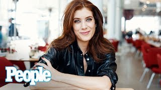 13 Reasons Why: Kate Walsh Reveals Season 2 Details, Talks Emmy Awards & More | People NOW | People