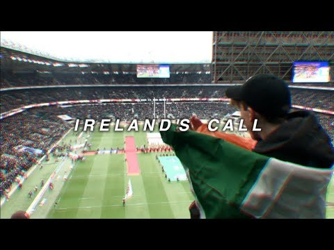 ANSWERING IRELAND'S CALL