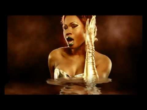 Goldie ft Eldee - You Know It {Official Video}