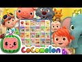 ABC Phonics Song CoCoMelon Nursery Rhymes Kids Songs