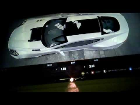 Forza 4: how to make a police car