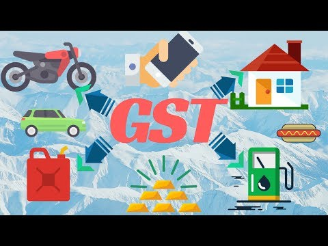 GST EFFECT ON PROPERTY,GOLD AND CARS CHEAPER OR COSTLY