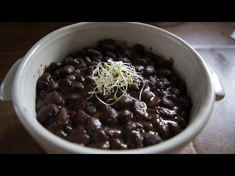 Homemade Black Beans | Black Beans from Scratch