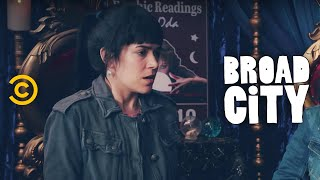 Broad City - Horror in the City