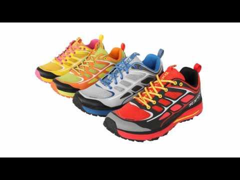 TOPSKY cross country running shoes Zhuo Ri