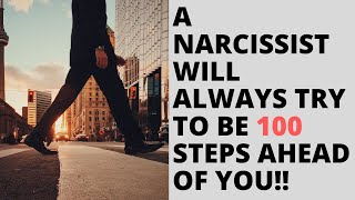 Emotional Control is How you Defend yourself Against a Narcissist!