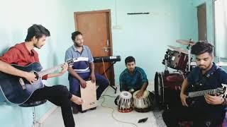 Jaaniya song | Rutbaa Music | Jamming  | Haunted | Mahakshay Chakraborty, Tia Bajpai