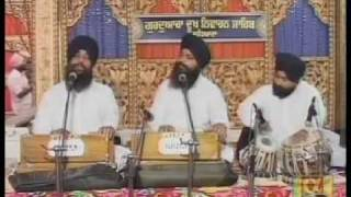 Gurbani Kirtan Bhai Sarabjit Singh - Karan Karta Jo Kare