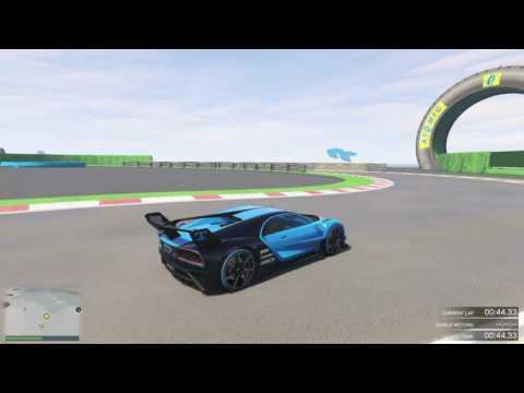 GTA 5 NEW Track Testing Series Announcement/Showcase (Bayview Raceway)