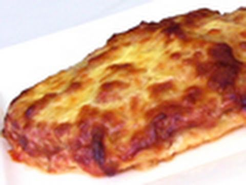 How To BBQ Great Chicken Parmigiana - Video Recipe