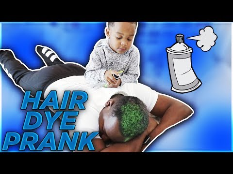 3 Year Old Pranks Mommy & Daddy Kids Compilation