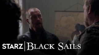 Black Sails | Ep. 404 Clip: Do I Need to Reconsider? | STARZ