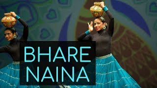 Bhare Naina (Ra-One, Kareena Kapoor, Shah Rukh Khan) | A-Town Showdown 2013 | Kruti Dance Academy