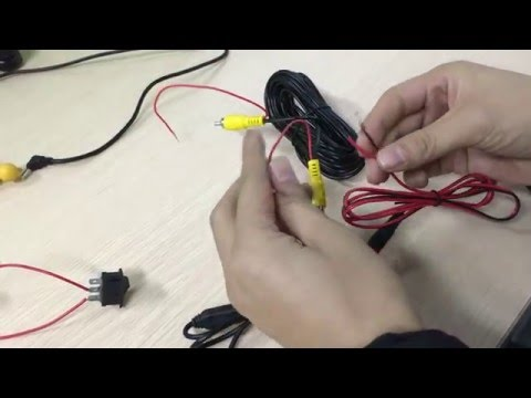 Boyo rear view camera wiring diagram rear camera view connect reversing back up camera on joying android 511 lollipop car head unit radio asfbconference2016 Gallery