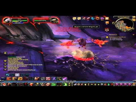 Cirnas Level 81 - World of Warcraft
