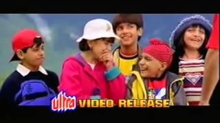 In Panchiyon Ko: By Baby Sneha, Shaan - Koi Mil Gaya (2003) - Hindi [Children Special] With Lyrics