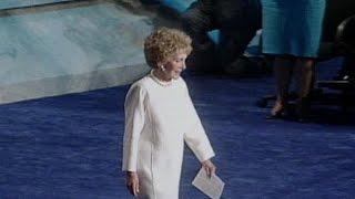 Nancy Reagan Dies At 94 Years Old
