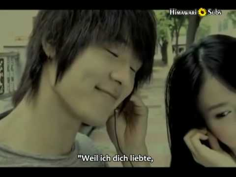 I The Tri Top's - The Words To Express My Love [german subs]