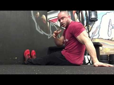 Sciatica, Pinched Nerve and Low Back/Leg Pain | Trevor Bachmeyer | SmashweRx