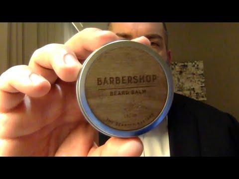 The Bearded Bastard Barbershop Beard Oil and Beard Balm Review