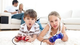 How Media Technology Affects Children Child Development