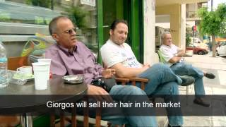 The immigrants standing up to Neo-Nazi Golden Dawn in Greece