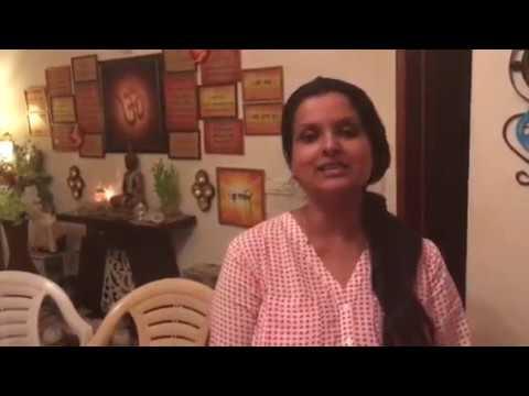 Tarot Reading Course by Neera Sareen  at  Aum Karma The school of Tarot New Delhi www.neeratarot.com