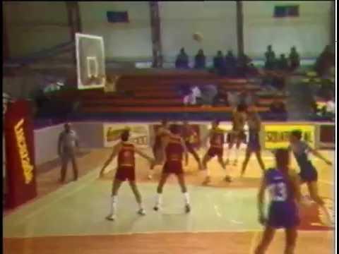 Throwback Video #6 December 1988 Friendly Malta - Palermo