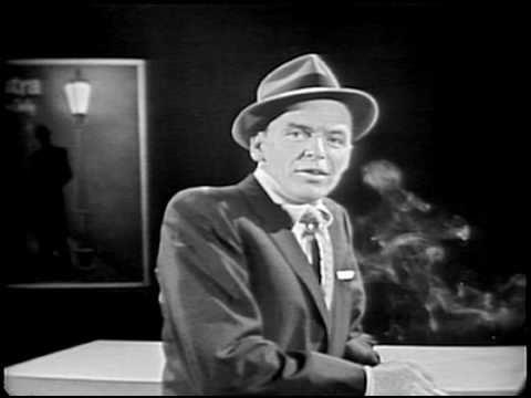 Frank Sinatra -