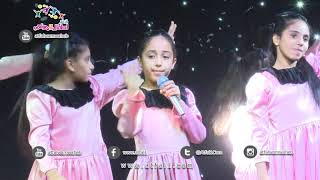 #اطفال_ومواهب برومو اطفال ومواهب في مهرجان القنفذة للتسوق والترفيه 1440